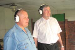 Miroslav Fojtik a Jaroslav Palas